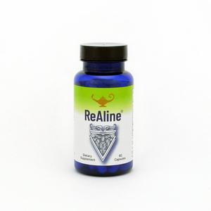 ReAline - B-Vitamíny Plus - 60 Kapsúl