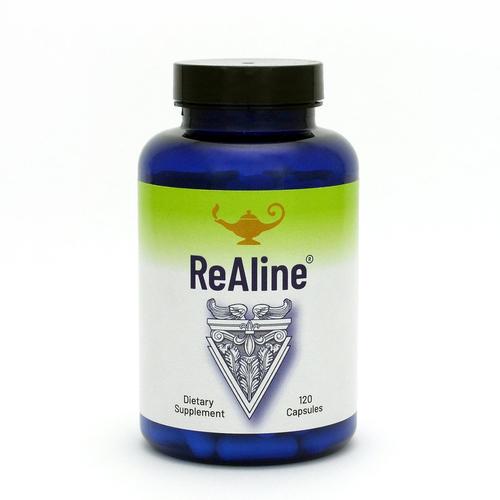 ReAline - B-Vitamíny Plus - 120 Kapsúl